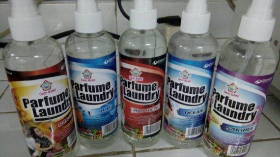 Parfum Laundry Solo 082220676557