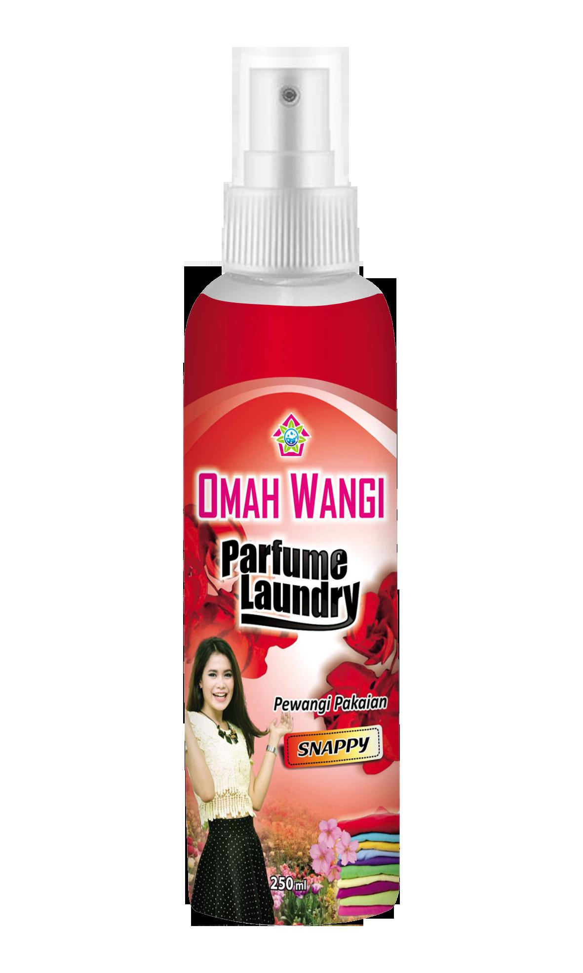 produk parfume laundry 250ml